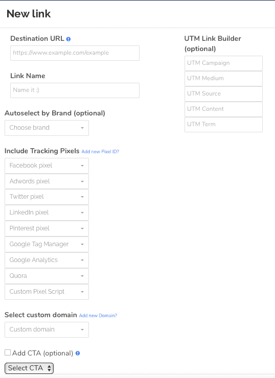 How to Use UTM Parameters for Improving Marketing Campaigns